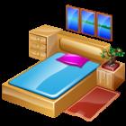 bed-bedroom-furniture-hotelroom-sleep-icon-hotel-room-png-400_400